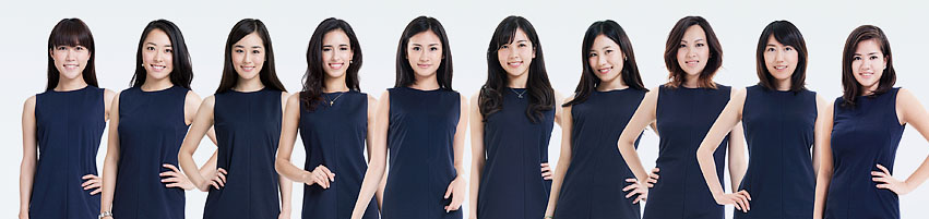 Anijo girls | Anijo Inc.